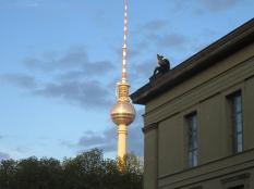 Museuminsel, Berlin